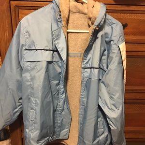 Jackets & Blazers - Reversible Jacket